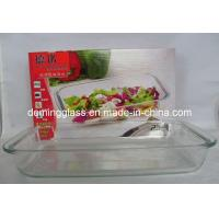 Cheap Pyrex Bakeware, Baking Tray, Ovenware for sale
