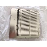 Buy cheap OEM Aluminum Fold And bolded Led Cylindrical Aluminum Heatsink With Silver from wholesalers