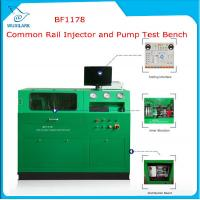 Quality BF1178 1600 data coding BOSCH/DENSO ommon rail diesel injector pump test bench wholesale