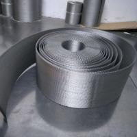 Quality 80micron,100micron,120 micron SS304 SS316 SS316L Dutch Weave Wire Cloth/Filter Mesh/Woven Nettings wholesale