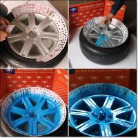 Quality Glossy / Matte Plasti Dip Rubber Coating Spray Paint Safety With Weather Resistance wholesale