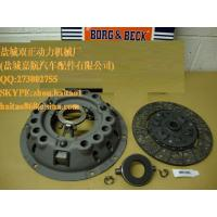 Quality Jaguar XK120-XK140-XK150 3.4 & 3.8 Eng.1948-1961 HK5229 Borg & Beck Clutch Kit wholesale