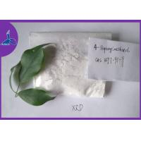 China CAS 3597-91-9 Basic Chemicals 4BPM 4-Biphenylmethanol For Alkyl Lithium Test on sale