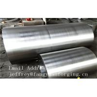 Quality Hight Temperature Resistance Alloy Steel Forgings Pipe ASTM ASME SA355 P11 wholesale