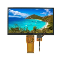 Quality RoHS Complaint 800*480 7 Inch Tft Lcd Display wholesale