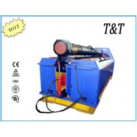 Buy cheap HYDRAULIC MILD CARBON STEEL ROLL-BENDING MACHINE WITH 4 ROLLERS from wholesalers