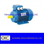 Quality NEMA Standard High Efficiency Three-phase Induction Motors 143T 145T 182T 184T 213T 215T 254T 256T 284TS 286TS 324TS wholesale