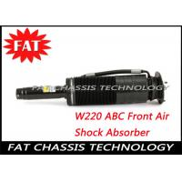 Buy cheap Front Left Active Body Control Hydraulic ABC Shock Absorber 2203201538 2153200513 from wholesalers