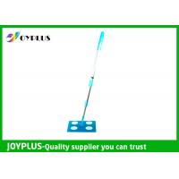 Quality Hot sell household cleaning  mop with telescopic handle Flat mop with aluminum handle wholesale
