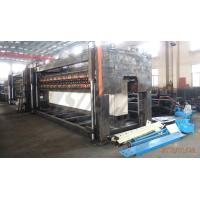 Quality High Pressure Autoclaved Aerated Concrete Production Line / AAC Block Making Plant wholesale