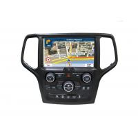 Buy cheap Android 2 Din Car GPS Navigation System For Jeep Grand Cherokee Car Video Player from wholesalers