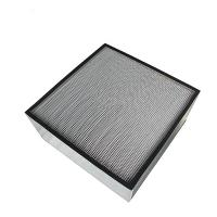China 320*320*80mm House Air Filters Thermoresistant For Air Filtering System on sale
