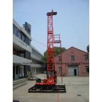Quality XY-4 Portable Core Drilling Rig Hole Depth 1000m For Petroleum Natural Gas Water conservancy wholesale