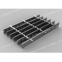 Quality High Precision Floor Forge Walkway Steel Grating Architectural Metal Grates wholesale