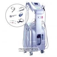 Quality Professional Jet Peel Oxygen Facial Machine for Skin Rejuvenation Machine wholesale