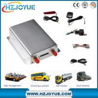 Quality Leading China Manufacturer Vehicle GPS Tracker with fuel Monitoring and Support camera for wholesale