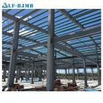 Quality Prefab Light Steel Structure Self Storage Steel Building Workshop Warehouse wholesale
