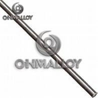 Quality Type K Thermocouple Cable Chromel / Alumel Rod Dia 10mm X1000mm wholesale