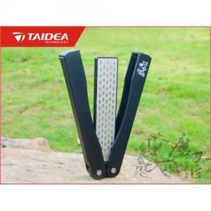 China outdoor Folding knife Sharpener(T1051D) on sale
