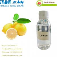 Quality High quality food grade PG/VG based high concentrate Lemon flavour for E-liquid wholesale