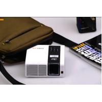 Cheap high definition 3 LED mini DLP projector X1+ SVGA (800 * 600) for home, education for sale