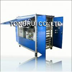 China ZJA transformer oil purifier on sale