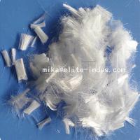 Buy cheap High Strength Polypropylene PP Fiber Microfiber Monofilament White Color For from wholesalers