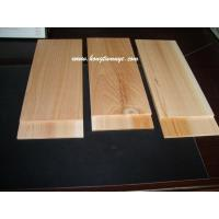 Quality Western Red Cedar Barbecue Grill Planks wholesale