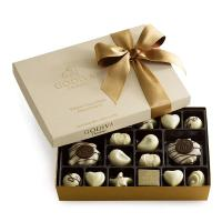 China Personalized Chocolate Packing Boxes Custom Packaging Boxes With Window on sale