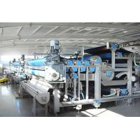 Quality Juice Concentrated Equipment Juice Production Line Fresh Fruits wholesale