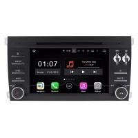 Quality Wholesale Car DVD Player for Porsche Cayenne 2003-2010 3G Wifi Stereo System Android 5.1.1 Quad Core wholesale