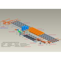 China Autoclave Aerated Concrete Blocks Production Line/Aerated Concrete Equipment on sale
