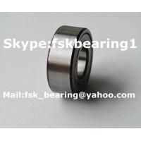 Quality Double Row 3206A-2Z Angular Contact Ball Bearing Two Side Shiled wholesale