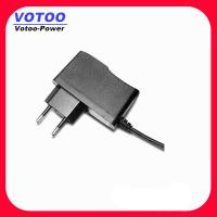 Quality 100VAC - 240VAC 6VDC 2A Switching Power Adapter With 1.5m 2m DC Cord wholesale