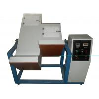 Quality Unique Structure Mobile Phone Testing Equipment , Roller Drop Tester wholesale