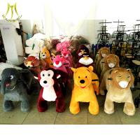 China Hansel walking ride animals plush mini girl and animals sex download camera drivers ride animals sexy boys with animals on sale