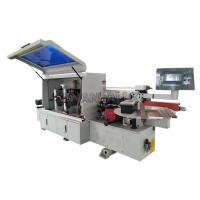 Quality Industrial Edge Banding Machine , Corner Trim Woodworking Edge Banding Machine wholesale