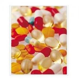 Quality Pharmaceutical Calcium Carbonate wholesale