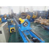 Quality Servo Flying Cutting Stud And Track Roll Forming Machine High Speed CE Certificated wholesale