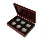 Quality wooden tea bag box wholesale