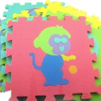 Quality EVA puzzle mat wholesale