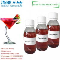 Cheap Most popular high quality Fruit/Tobacco/Mint aroma liquid concentrate Cocktail flavor for vape for sale
