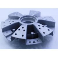 Quality Aluminum Die Casting Components Washing Machine Rotor Base D450*130 wholesale