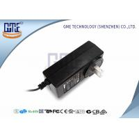 Quality US Plug Wall Mount Power Adapter DC ABOUT175g FOR CCTV Cameras wholesale
