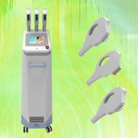 Quality Best 3in1 E-light&RF&IPL armpit hair remover machine wholesale