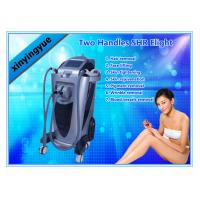 Quality Professional Elight SHR  Intense Pulsed Light Hair Removal Machine 1 - 10 HZ Frequency wholesale