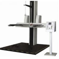 Buy cheap Double - Wing Package Drop Test Equipment Advanced With Digital Height Display from wholesalers