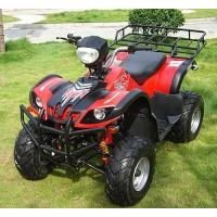 Quality 200cc ATV gas,single cylinder, 4-stroker,air-cooling ,electric start.good quality wholesale