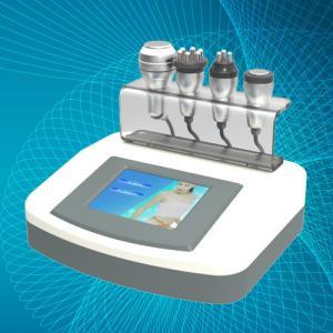 China Vacuum Cavitation System non-invasive slimming Cavitation+RF Body Slimming Machine for Blo on sale