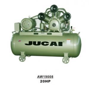 China Air Cooling 10 Hp 7.5kw 900L Piston Oil Free Piston Compressor Screw Piston Compressor on sale